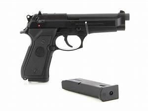Vidéo De Pistolet : pistolet beretta 92 fs calibre 9x19 mm beretta pistolets cat gorie b ~ Medecine-chirurgie-esthetiques.com Avis de Voitures