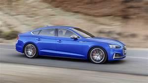 Audi A5 Sportback 2018 : 2018 audi a5 sportback revealed ahead of 2016 paris auto show ~ Maxctalentgroup.com Avis de Voitures