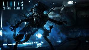 Aliens Colonial Marines 2013 Game Wallpapers   HD ...