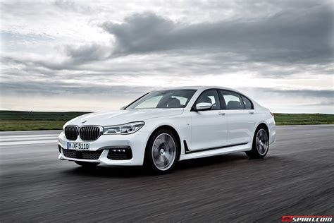 New Bmw 7-series Could Get M Performance Version