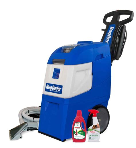 Can A Rug Doctor Clean Upholstery by Bissell Big Green Vs Rug Doctor Mighty Pro X3 Review 2