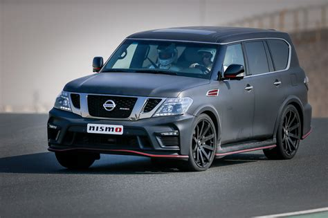 Nissan launches Nismo in the Middle EastMotoring Middle ...
