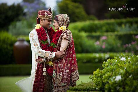 Indian Wedding Photography  Miramare Gardens  Shikha And