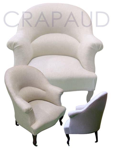 siege crapaud création restauration anciens meubles fauteuils chaises