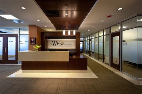 Webb Law Firm on Behance