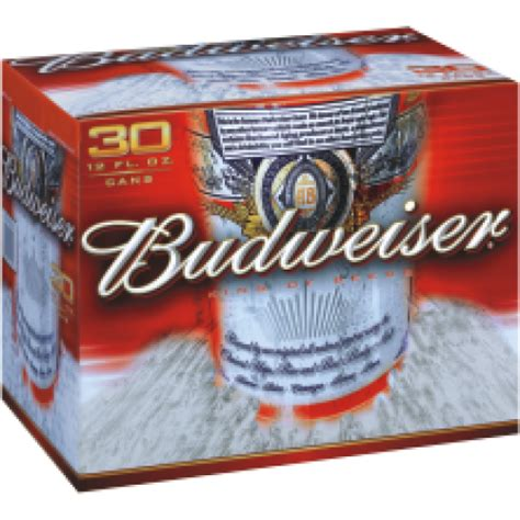 bud light 30 pack bud 30 pk