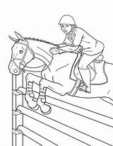 Coloring Horse Printable Racing Jumping Horses Race Fury Nick Sheets Colouring Adults Getcolorings Getdrawings Awesome Bestappsforkids Chores Doing Colorings Popular sketch template