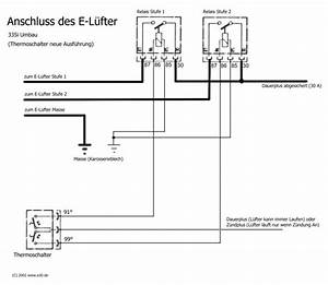 Lichtschalter Schaltplan E30 : e l fter nachlaufen lassen elektrik e30 ~ Haus.voiturepedia.club Haus und Dekorationen
