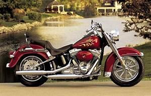 Harley Davidson Heritage Softail - 2005  2006