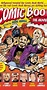 Comic Book: The Movie (Video 2004) - IMDb