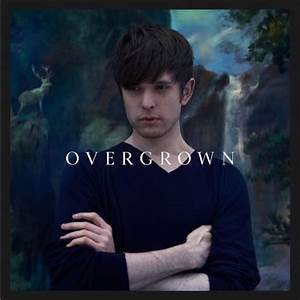 RZA, Brian Eno Appearing on James Blake's New 'Overgrown ...
