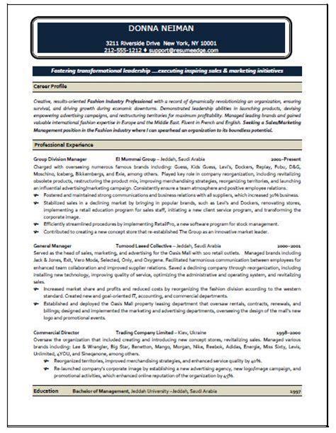 sales resume achievements