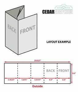 How to fold a paper like a brochure 28 images origami menu like wuuttt graphic design for Barrell fold
