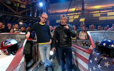 top gear uk 2016 top gear opens with lowest audience in a decade as episode with chris branded