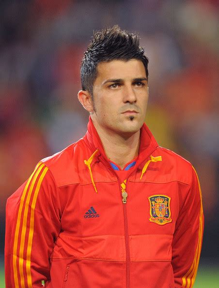 david villa david villa photo  fanpop