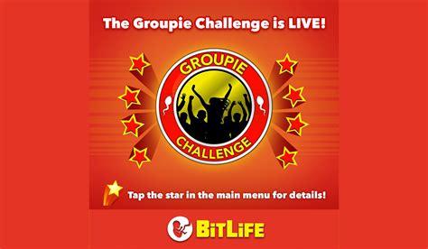challenge bitlife complete groupie gamer