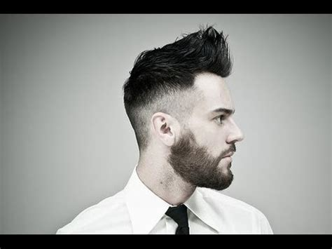 Undercut Haircut for Men 2016 Men Haircut Short <a href=