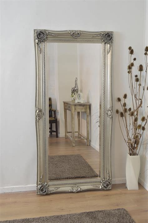 ideas shabby chic mirrors cheap mirror ideas