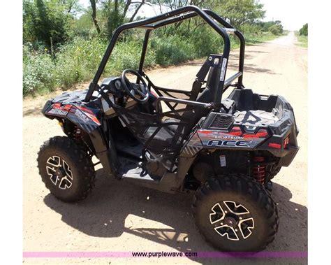 2015 Polaris 570 Ace Utility Vehicle For Sale