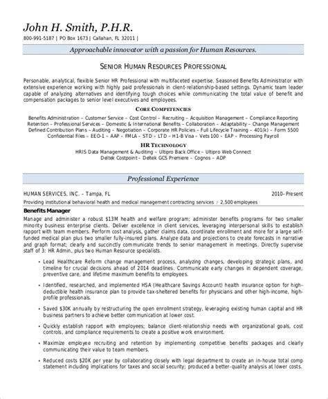 sample resume summary statement templates  ms