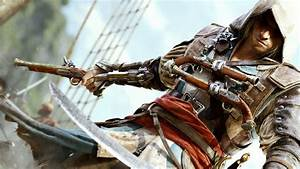 Assassin's Creed IV: Black Flag Full HD Wallpaper and ...