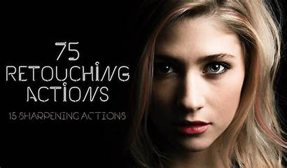 Retouching Actions Photoshop Action Filesilo Right Them