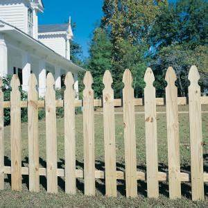 How To Track Purchase Orders 4 Ft H X 8 Ft W Pressure Treated Pine French Gothic
