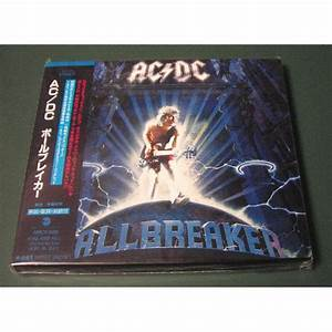 Ballbreaker [EastWest, Germany] - AC / DC mp3 buy, full ...