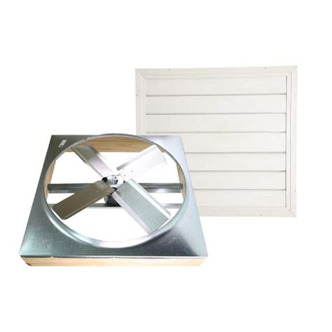 whole house fan cool attic 24 in direct drive whole house fan with