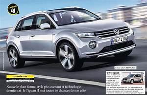 Volkswagen Tiguan 7 Places : 2016 volkswagen tiguan ii page 3 ~ Medecine-chirurgie-esthetiques.com Avis de Voitures