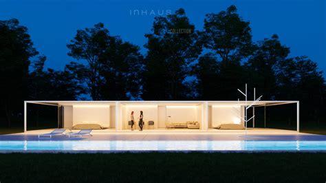 TC Cuadernos: Casas modulares de autor inHAUS BY inHAUS