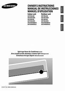 Samsung Iast18sjgb  Umg Owner U0026 39 S Instructions Manual Pdf