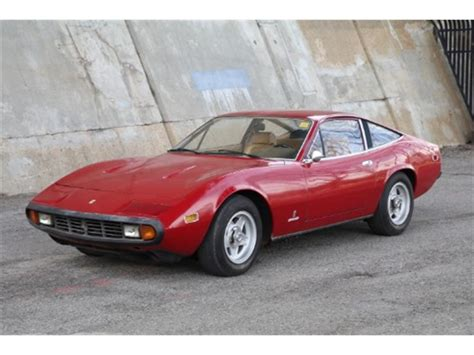 1972 ferrari 365 gtc/4 convertibleconvertible. 1972 Ferrari 365 GTC/4 for Sale   ClassicCars.com   CC-1074287