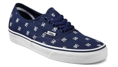 vans mlb collection sole collector