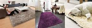 hochflor teppiche moderne kuschel teppiche mit wohlfuhl With balkon teppich mit marburg tapeten nena