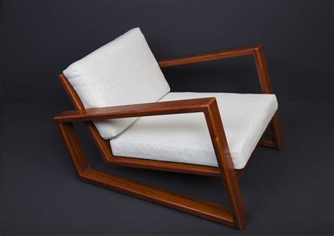 Academy Boat Chairs by Deco Inspired Chair By Leeland Crane Boat Building