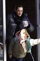 Mia Honey Threapleton Photos Photos - Kate Winslet Taking ...