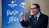 Minister promotes safety of Dominican Republic after ...