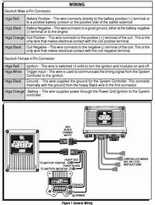 How To Install An Msd Power Grid 7 System On Your 1979