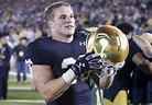 Notre Dame Football's Amazing Walk-On Joe Schmidt