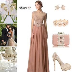 robe pour mariage longue robe longue pour mariage