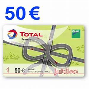 Carte Carburant Total : gagne 50 euros de carte essence total ~ Medecine-chirurgie-esthetiques.com Avis de Voitures