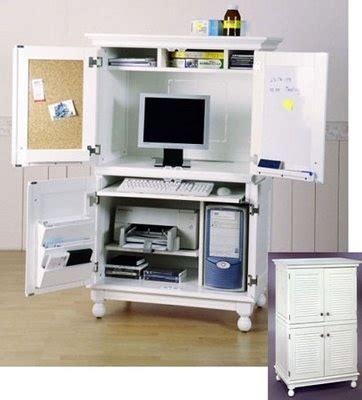 armoire bureau ikea hemnes computer armoire and desks on