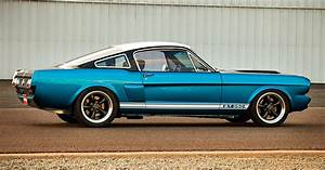 1965 Mustang Fastback - Fordified Loyalty - Popular Hot Rodding - Hot Rod Network