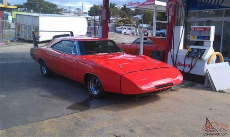 Daytona For Sale by 1970 Dodge Daytona Clone In Alderley Qld