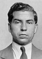 Lucky Luciano 1896-1962 Was Imprisoned Photograph by Everett
