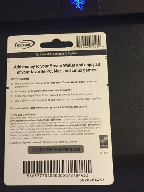 steam gift card giveaway gift card news