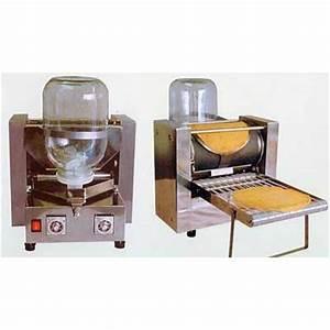 Machine A Crepe : machine automatique pour crepes ~ Melissatoandfro.com Idées de Décoration