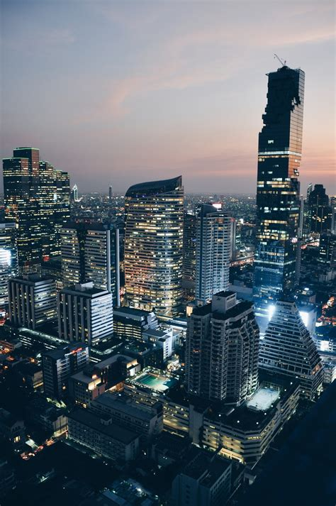 The Top 10 Urban Development Trends to Watch This Year