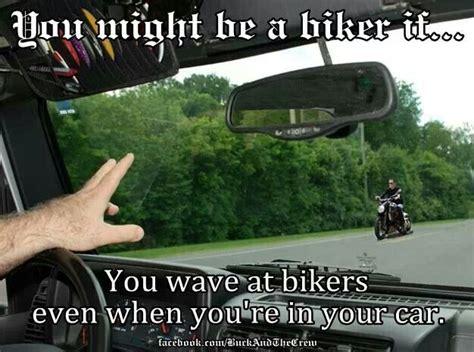 424 Bästa Bilderna Om Biker Humor På Pinterest